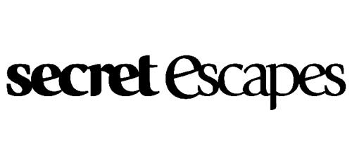 Secret Escapes 70% Off Hotels