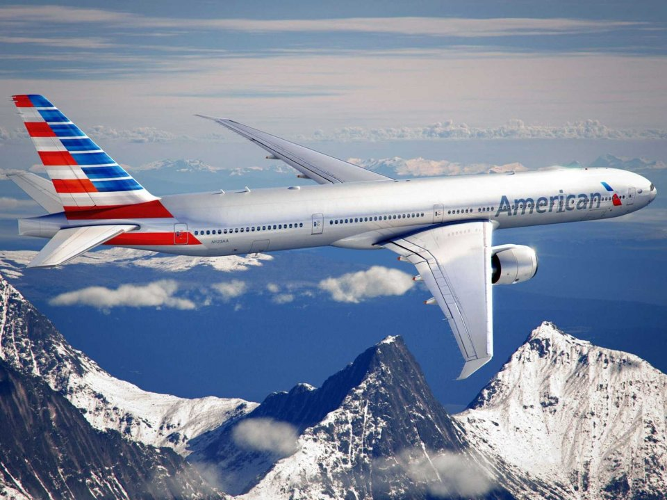 Fast Track to Gold Status on American Airlines