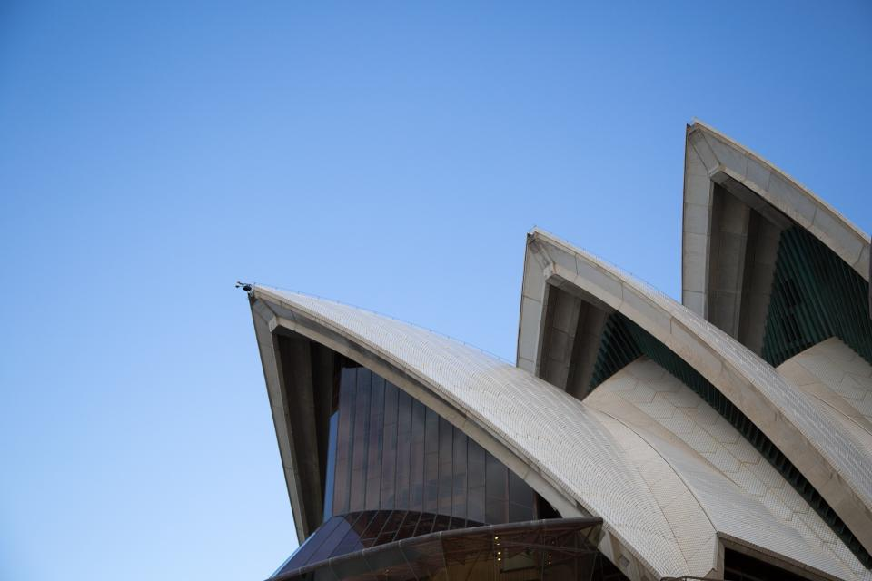 Cheap flights to Australia for under £600 return