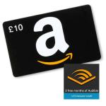 free amazon £10