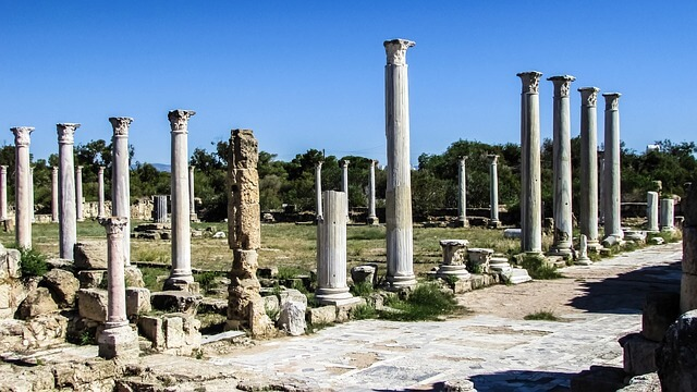 cheap luxury holiday to Cyprus