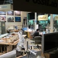 Fossil Lab