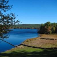Tully Lake