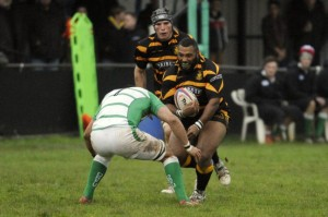Cornwall v Devon 30/04/14