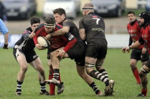 Redruth v Launceston 211213
