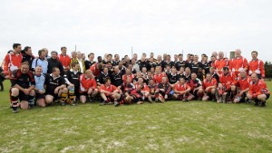 St Agnes Rugby Festival 110513