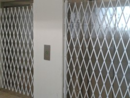 brisbane security doors setup