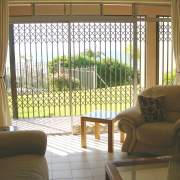 aluminium security doors melbourne