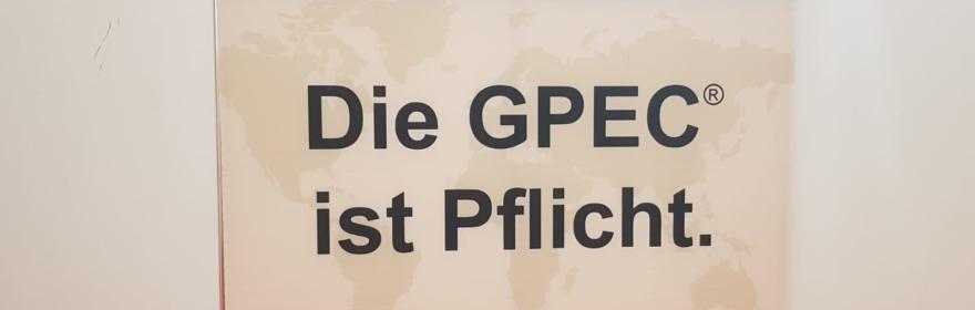TREMA unterstützt auf der GPEC 2020