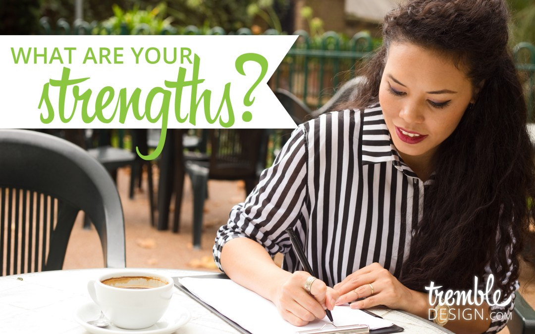How to identify your business strengths