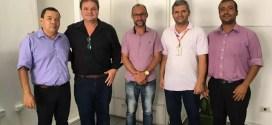 Regularização Fundiária do bairro Padre Eterno entra em fase final