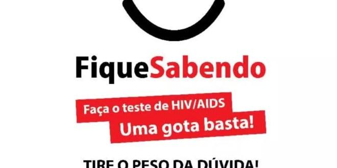 Saúde: Tremembé realiza campanha contra a Aids e Sífilis
