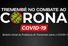 Atualização dos casos de COVID-19 e Dengue das últimas 24 horas