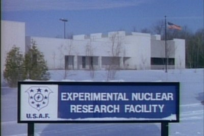 Experimental Nuclear Research Facility