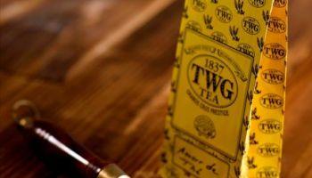 TWG Loose Leaf Tea