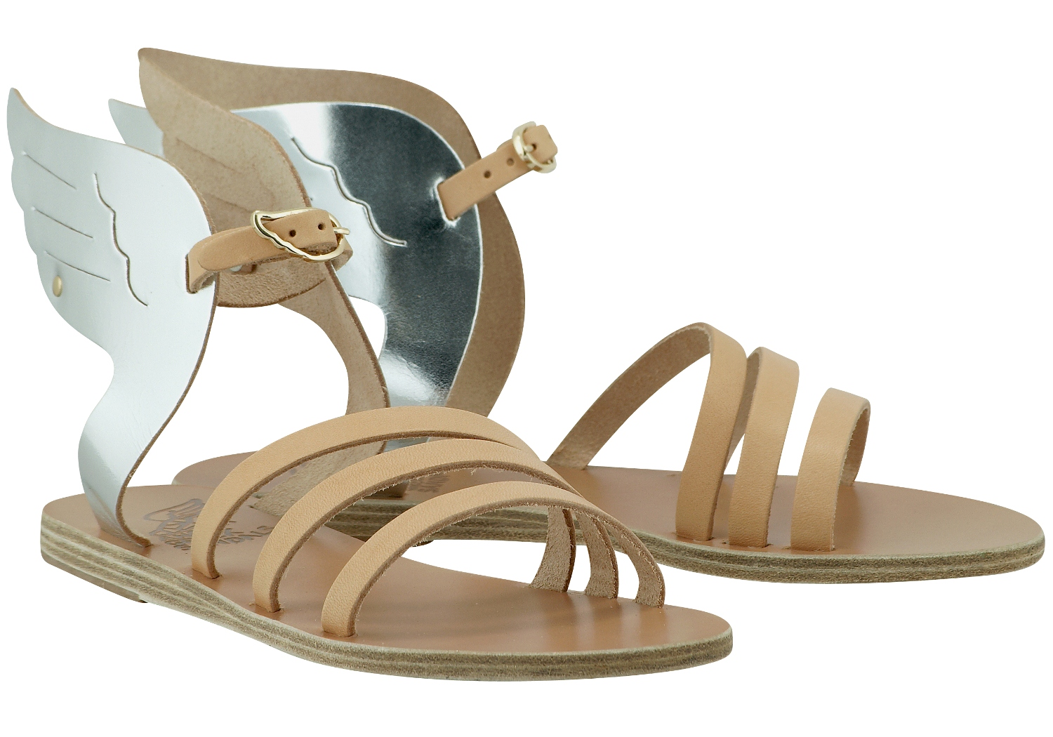 b8c61565ad8d Ancient Greek Sandals is exclusively available in Rustan s Makati.
