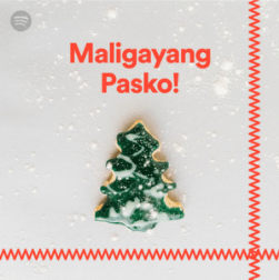 Countdown till the holidays with Spotify - Trend Hotspot
