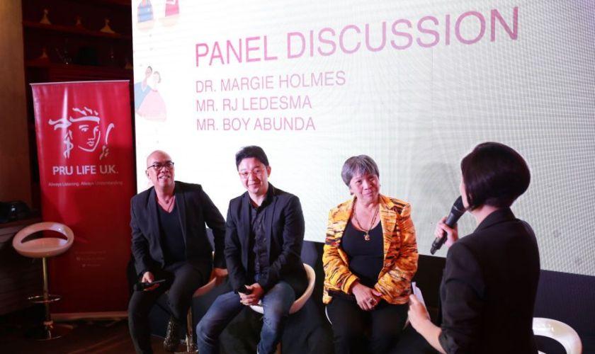 2017 PRI Launch – 2