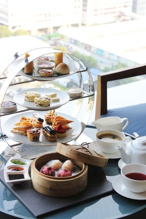 Marco Polo Asian Set