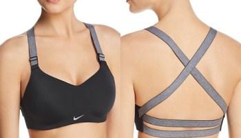 Nike Studio Bra