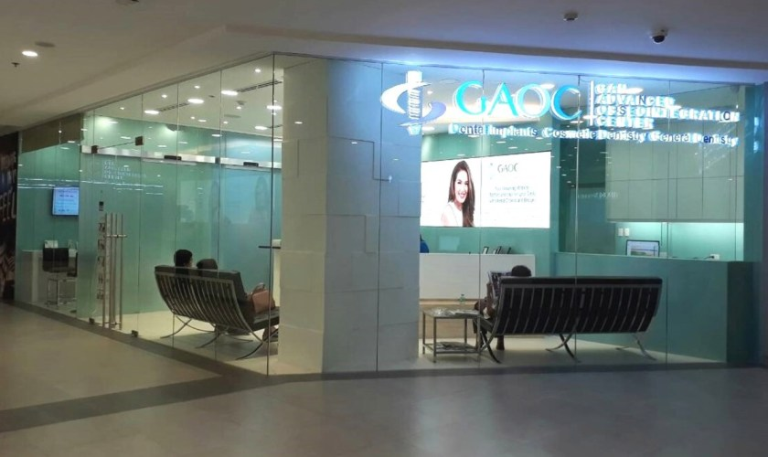 Optimized-GAOC opens state-of-the-art clinics_photo 3