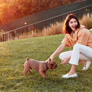 Tod's Spring Summer 2018 Women's Advertising Campaign (12)