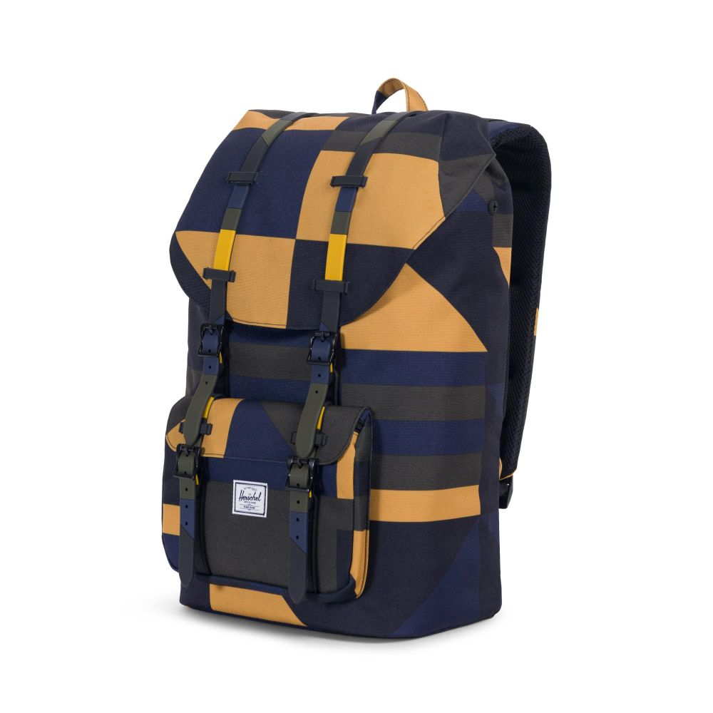Adventure Lives on with Herschel Supply s Fall 2018 Collection – Trend  Hotspot 1314ba7d8a619