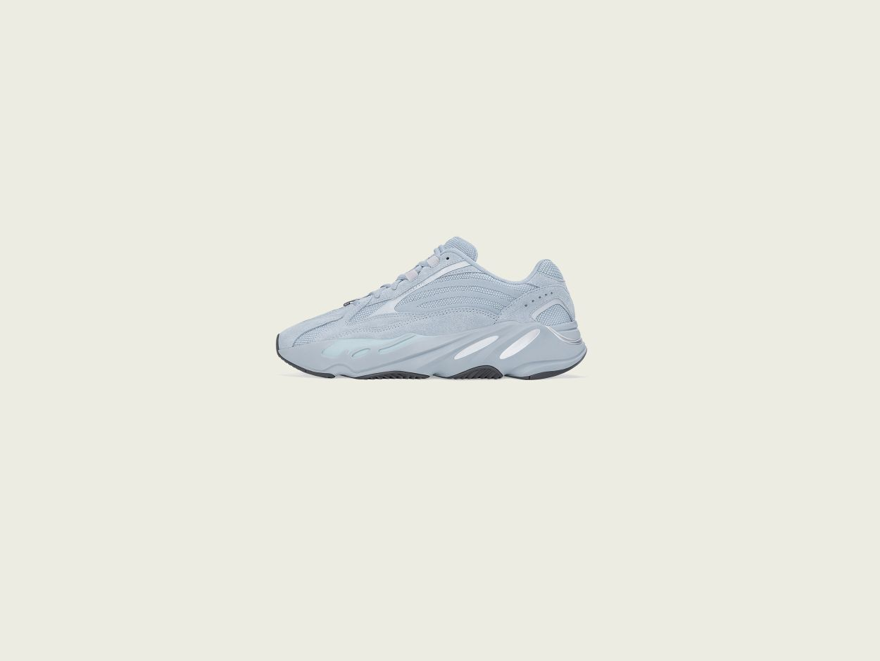 KANYE WEST announce the YEEZY BOOST 700