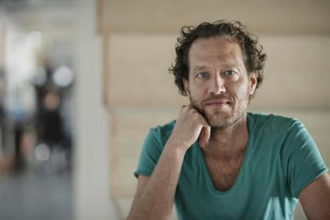 Fairphone-Gründer Bas van Abel