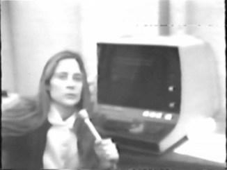 De eerste pizza besteld per spraakcomputer