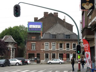 Hotel Charleroi 2013 - Capital Social