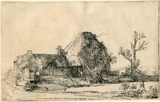 Rembrandt online