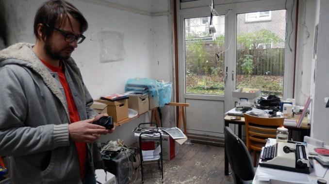 Atelier Daniël Dennis de Wit