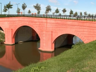 De bruggen van Europa