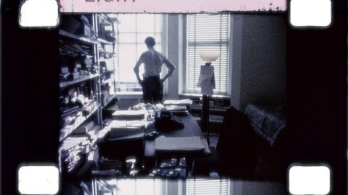 Jonas Mekas on the Poetry of Filmmaking and Living