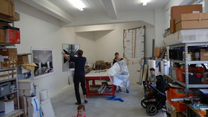 Atelier Christine Rusche
