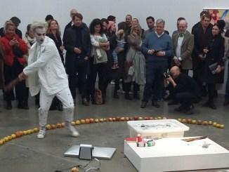 Alexander Iskin @ Galerie Sexauer, Berlijn