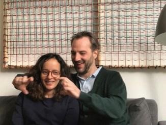 Atelier Dina Danish en Jean-Baptiste Maitre