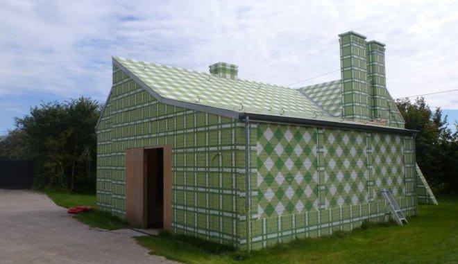 Anno Architecten en Lily Van der Stokker