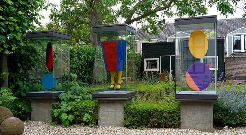 Vals Plat | Guda Koster @ Stedelijk Museum Vianen