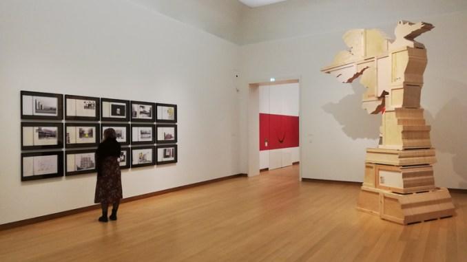 Walid Raad: Let's be honest, the weather helped @ Stedelijk Museum Amsterdam
