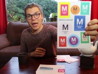 Lars Reen unboxt het Mondriaan Fonds