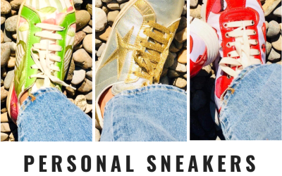 Personal Sneakers