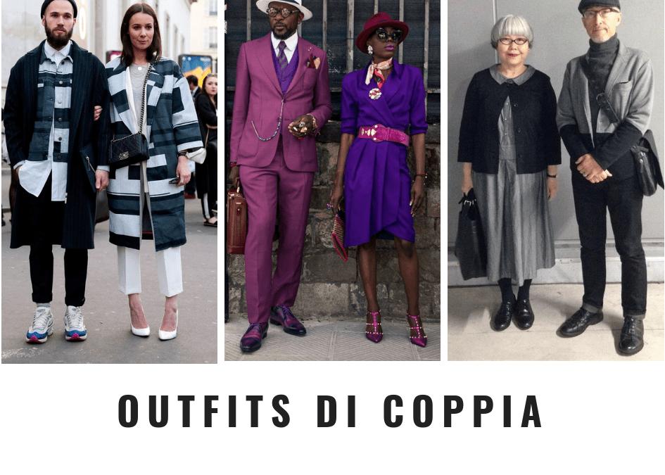 Outfits di coppia