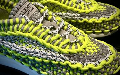 Luxury Sneakers