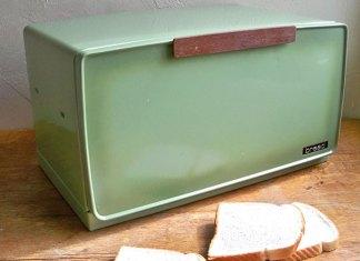 Zielony chlebak