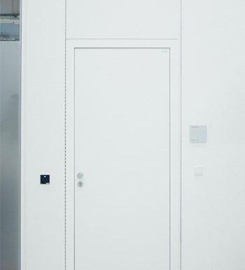 5 powodów dla których warto wymienić drzwi wejściowe
