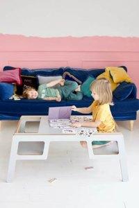 Na co zwrócić uwagę wybierając bezpieczne meble dla dzieci?