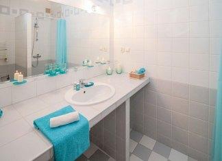 Jak urządzić funkcjonalną oraz stylową łazienkę?