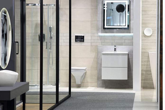 Nowoczesna łazienka 5 Interesujących Aranżacji Trenddecorpl